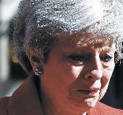 Evitar el vacío de poder,una  prioridad en  Gran Bretaña