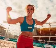 Lucha Olímpica: la misionera Cabrera clasificó a los Juegos Mundiales de Playa en EE.UU.