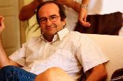 Fernando Abelenda  le corre algunos velos a la cultura correntina