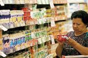 Con 3,4% en abril, la inflación interanual trepó al 55,8%
