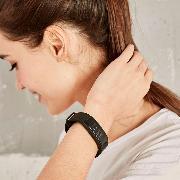 Una pulsera que detecta emociones