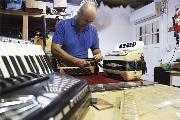 El arte de fabricar música