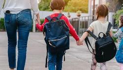 Vuelta a clases: 6 tips para ayudar a los chicos en el regreso al cole