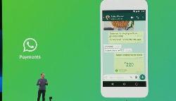 WhatsApp: podrás mandar o recibir dinero dentro de la aplicación