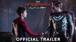 El nuevo Trailer de Spider-Man: Far from Home, la continuación de Infinity War: Endgame