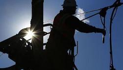 Habrá cortes de energía eléctrica en localidades del interior