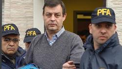 Liberan al excontador de los Kirchner, Victor Manzanares