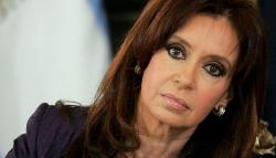 """Cristina Kirchner, sobre el inminente juicio: """"Es un nuevo acto de persecución"""""""