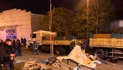 Dolor por la muerte de un misionero tras persecución policial en Buenos Aires