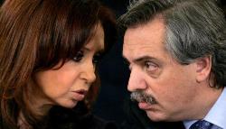 Para Alberto Fernández, Cristina Kirchner demostrará su inocencia