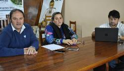 Realizarán operativo para el sector agrícola en San Pedro