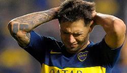 Vélez expulsó a Mauro Zárate y ya no será más socio