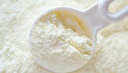 Prohíben la venta de la leche Milk cream en todo el país
