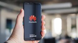 Huawei ya no podrá tener Android en sus teléfonos