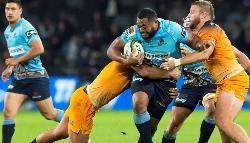 Jaguares sumó otro triunfo y lidera su zona del Super Rugby
