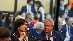 Juicio por corrupción a Cristina Fernández: cuarto intermedio y finalización de la primera audiencia