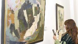 El Museo Yaparí expone 30 obras imprescindibles