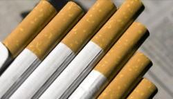 Los cigarrillos aumentan 6% desde este viernes