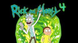 """""""Rick y Morty"""" estrenará su cuarta temporada en noviembre"""