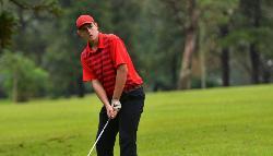 Copa El Territorio de golf: tres con pasaje a cuartos