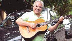 Pato García: autos, música y mil caminos recorridos