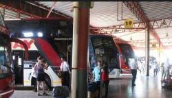 Levantan el paro del transporte público de este 25 de mayo