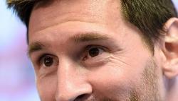 """Messi: """"Tuve decepciones con la Selección y lo sigo intentando"""""""