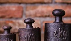 La definición del kilogramo cambia por primera vez en 130 años
