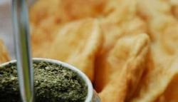 Ofrecerán degustación de mate y torta frita por la Revolución de Mayo