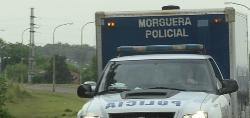 Oberá: La Policía investiga la muerte de un bebé de 7 meses