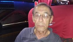 Encontraron al anciano con alzheimer desaparecido esta mañana