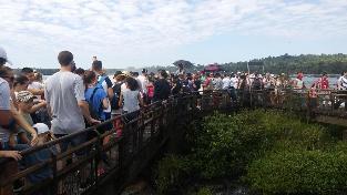 Esperan más turistas en el receso de invierno y agregan vuelos