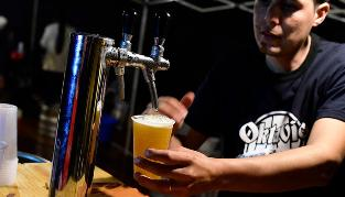Ultiman detalles para la primera Fiesta de la Cerveza Artesanal