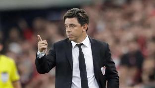 """Gallardo confía en dar vuelta el resultado: Mirá si no voy a creer en este equipo"""""""
