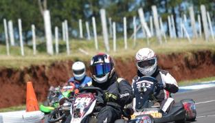 La tercera fecha del Karting se corre el fin de semana en Oberá