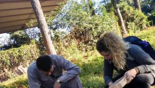 Científicos investigan al Aedes en Eldorado