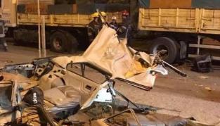 Persecución fatal: Aníbal no murió por un accidente, los milicos hicieron esto