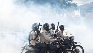 Violento motín en una cárcel de Venezuela: al menos 23 muertos