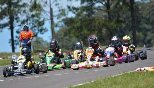 Este fin de semana se pone en marcha el Karting en Oberá