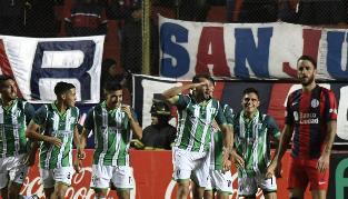 Copa Argentina: Estudiantes de San Luis eliminó a San Lorenzo