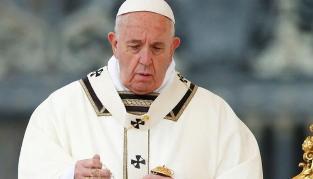 El papa Francisco volvió a afirmar que el aborto equivale a recurrir a un sicario
