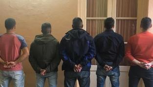 Tragedia de San Miguel del Monte: acusan por homicidio a cuatro policías