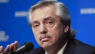 Alberto Fernández, sobre el armado de su espacio: No sumar a Massa no sería un fracaso