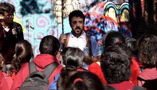 La comuna dio inicio al Programa Posadas, mi ciudad turística