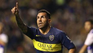 Tevez y su futuro: Disfruto este año como si fuese el último como futbolista