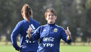 Fútbol Femenino: Yamila Rodríguez y Milagros Otazu se quedaron sin Mundial
