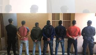 Arrestaron a siete policías por la tragedia en San Miguel del Monte