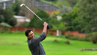Hoy se define el último semifinalista de la Copa de Golf El Territorio