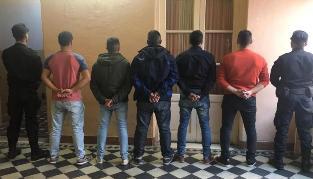 Persecución fatal en San Miguel del Monte: ya son 13 los policías desplazados
