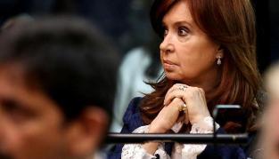 Autorizan a Cristina Kirchner a faltar a las audiencias si se superponen con su actividad parlamentaria